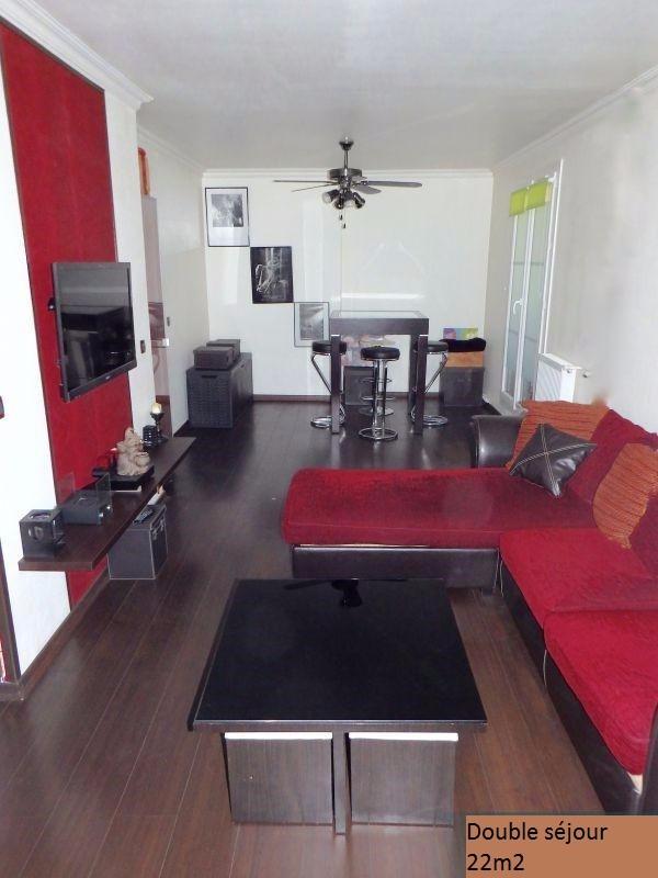 Vente Appartement 3 pièces 43 m² Colombes (92)